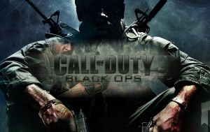 Call of Duty Black Ops 2 by fred128