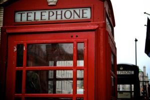 telephone booth by sarabil1
