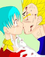 Last Kiss by Dbzbabe