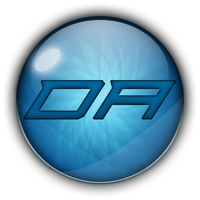 New DefiantArtz Logo v2! (At Last!) by DefiantArtz