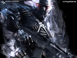 crysis 2 by DRV3R