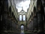 Kirkstall Abbey Ruins by rJoyceyy