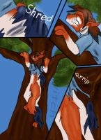 Gone Nuts p4 by SwichWitch