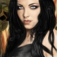 Amy Lee by TH-HP