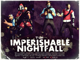 The Imperishable Nightfall by spay1100