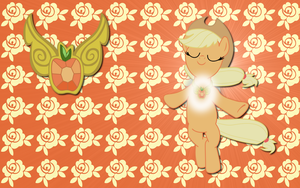 Applejack wallpaper 7 by AliceHumanSacrifice0