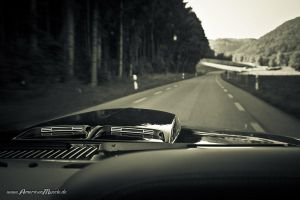 69 Mustang Drive by AmericanMuscle