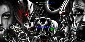 Forever Jacob by SkyFinch