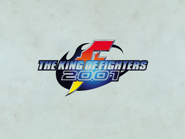 The King Of Fighters 2001 by Kerochris