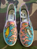 surf and piano shoes by mburk