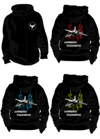 Manchester Aerosoc Hoodie Idea by EndsOfInvention