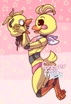 Chica by ForeverFrosty