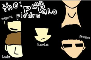 The Piedra Con Palo by Horror-Scarred