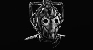 Cyberman by hankered-waistline