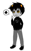 More Karkat by Chiimai