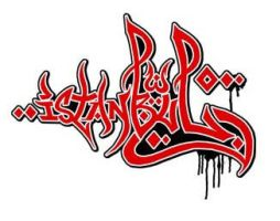 Istanbul Calligraphic Tugra by Turbo-S2K