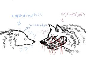wolfys by TheGuardianW0lf