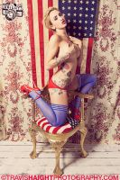 Jolene America 2 by recipeforhaight