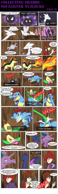 Page 32 part 1 by LittleScarecrow