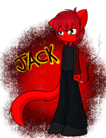 Coloring Practice- Jack by Call-Me-Jack