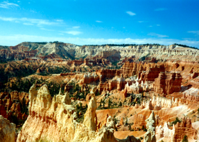 bRYCE cANYON by Mirrormere