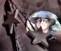 Michael's badge by judyflorescu