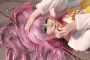 SMILING NEKO -ANIME K COSPLAY by K-I-M-I