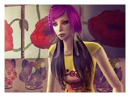 Sims : D by SphereFF7