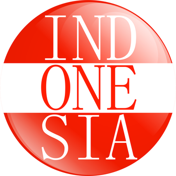 indONEsia by fredesign