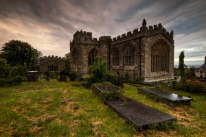 st beuno's church 1 by CharmingPhotography