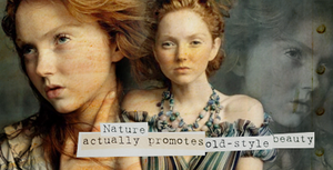 Lily Cole by kalinaicons