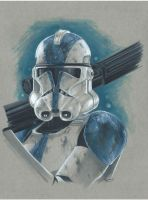 501st Trooper by Dangerous-Beauty778