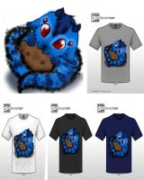 Little Cookie monster-Entery by Toshiro-Hitsugaya-31