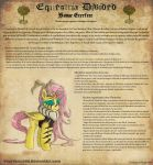 Equestria divided House Everfree Esp by biogitanus