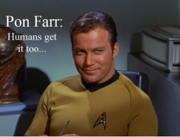 Humans get Pon Farr too by MoonbeamInTheSky