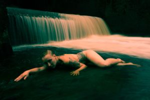 Drowned In You by hannuperala