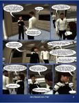 Fail Safe - Act 1 - Page 5 (sample page) by PDSmith