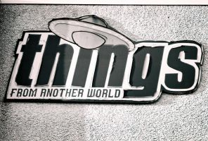 Things Sign. by Nodlehs