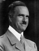 Adolf Romney by stin10