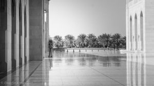 Man from Muscat by lecristoph