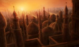 the seventh city by ceruleanvii