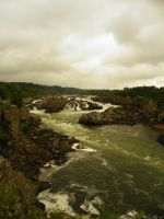 ~Great Falls~ by iJustRodeYourBicycle