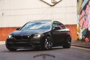 BMW F10 VIP by Sk1zzo