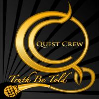 Quest Crew Cover 1 by fastworks