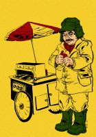 Confederacy of Dunces by ElectricPaintBrush