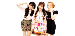 [Render] TaeTiSeo ( TTS ) - Twinkle Goodbye Stage by jellyjung01