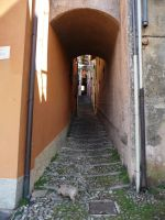 Italian alley. by SkatersOnly