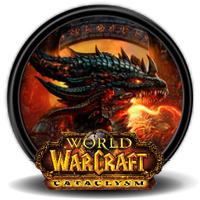 World of Warcraft Cataclysm by Komic-Graphics