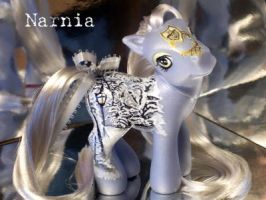 Narnia by Sevenbelles