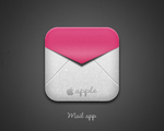Mail app by luisperu9